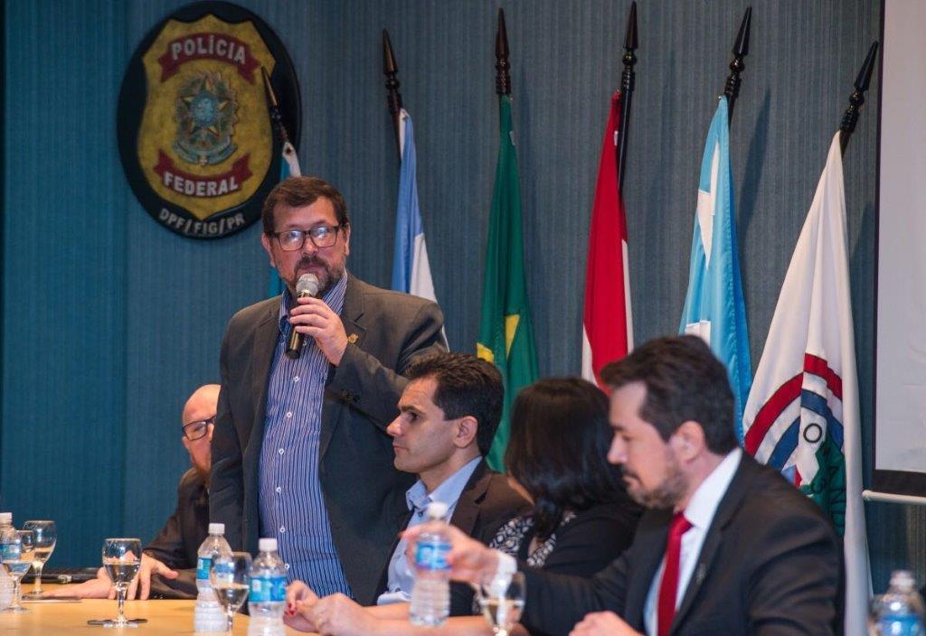 Forças Policiais Debatem os Impactos da PEC/287