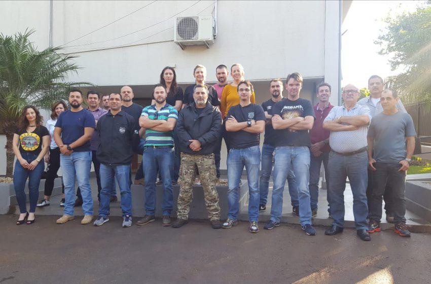 20 SDP de Toledo/PR