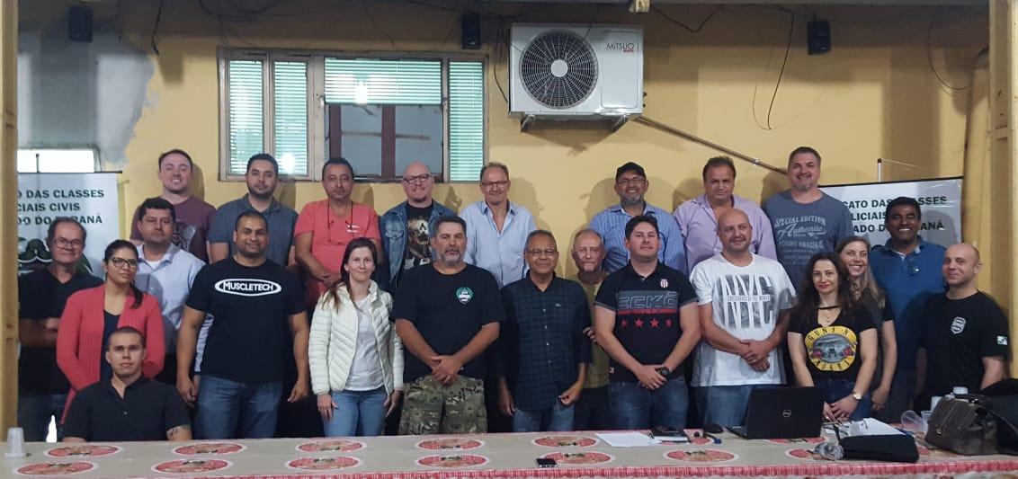 6. SDP de Foz do Iguacu/PR