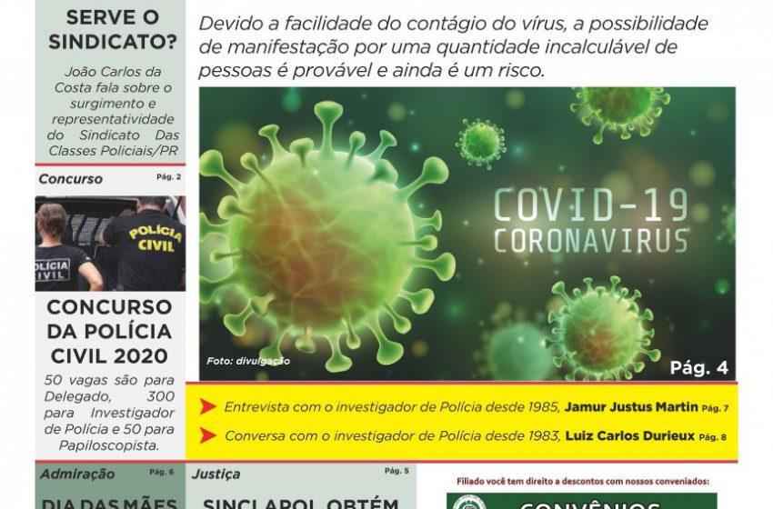 Jornal Edição 01