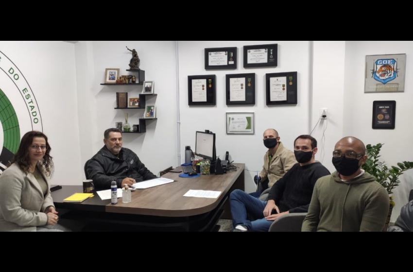 Comissão dos Aprovados – Escrivães
