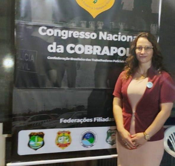 Nota Congresso COBRAPOL