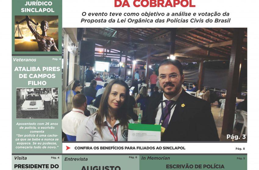 Jornal do SINCLAPOL – Edição 7