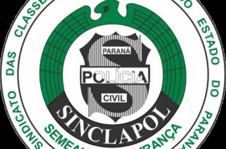Deputado critica Polícia Civil
